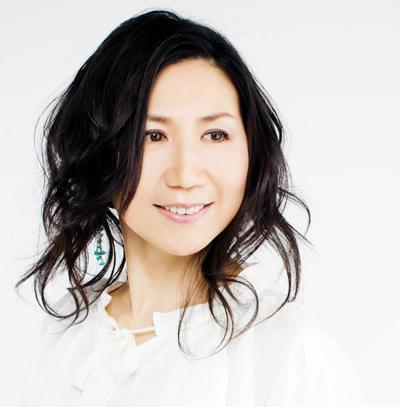 Yoko Takahashi 高橋洋子 Refrain - The Songs Were Inspired By